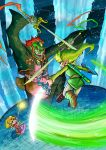 The Wind Waker 10th anniversary by JFRteam