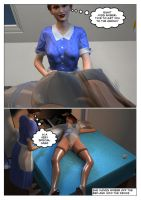 Slave Amber - Ready to Move  - Page 15 by Abduction-Agency