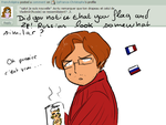 Flags by 2pFrance-Christophe