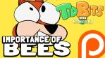 TidBits 107 - Importance of Earnest Beeing by andrewk