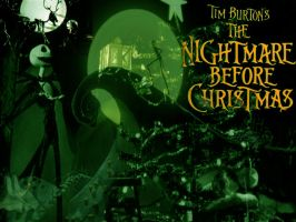 Nighmare Before Christmas 2 by serialkiller07