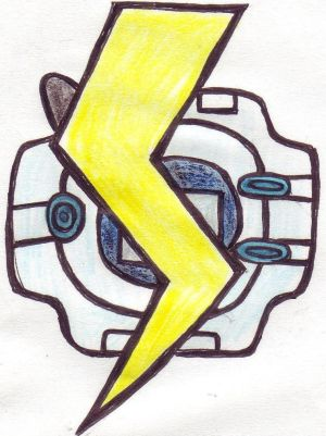 Just a Logo for my Digimon fanfic Digimon: The Liafa Chronicles