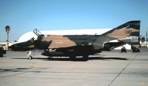 Seymour-Johnson F-4E in 'Wraparound' by F16CrewChief