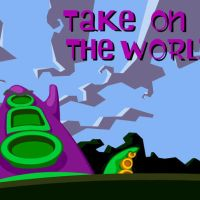 Take On ... The World by type-e