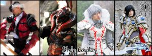 Style cosplay by Style85