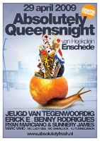 Absolutely Queensnight by Fla4flav