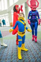 cyclops by AnimazeGuy-photoNXS 2 by ComicChic19