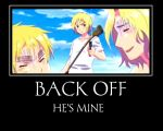 Back Off, He's Mine by ShiroiTigress