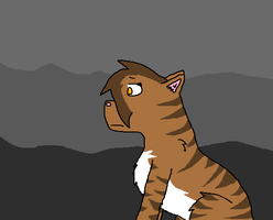 Leafpool by RavenfeatherForever