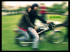 silariang.. by giezkaluvorsky