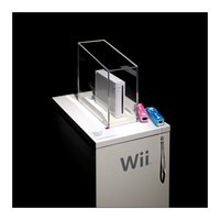 Wii by feisar