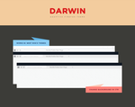 Darwin for Firefox by participant