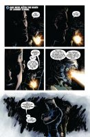 Fantastic Four 609 preview page 1 by RyanStegman