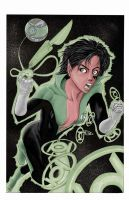 SORANIK PIN-UP (COLOR) by YOUGLOW