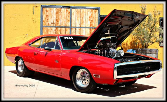 Pro-Charger R/T by StallionDesigns