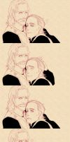 Thor/Loki He Is Mine by W3000
