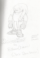 Sonic Boom Knuckles 001 by uberdude3252