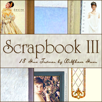 Scrapbook III Icon Textures by jordannamorgan