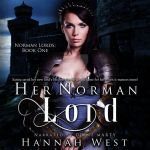 Audio Book Cover - Her Norman Lord by Nephan