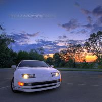 300zx 04 by ThomasMcKownPhoto