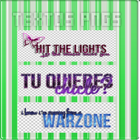 Pack'Textos Pngs dos by Jenn-R