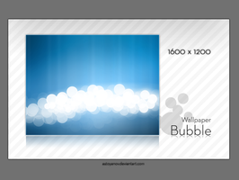 Bubble by astoyanov