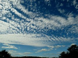 Cool Clouds by Michies-Photographyy