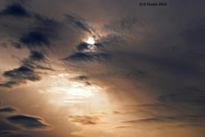 Surreal SunSet 0098 10-19-14 by eyepilot13