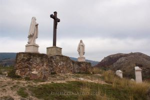 Calvary Hill I. by rembo78