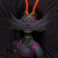 homestuck contest entry by ASHESSS
