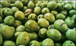 Olives by Whiskeysip