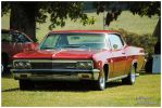 A 1966 Chevy Caprice by TheMan268