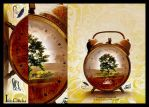 life clock by IMI2153