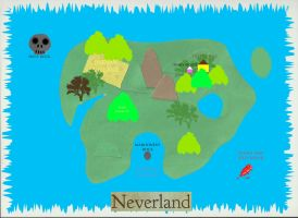 NeverLand by Shellquake