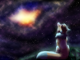 Consult the Stars by Saphira6666