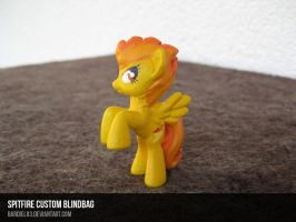Custom Blindbag Spitfire by Bardiel83