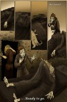 1347 Chapter One Page Five by meritcomics
