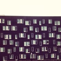 Obscure Building by FET-Photos