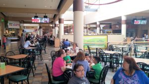 Superstition Springs Mall Food Court by BigMac1212