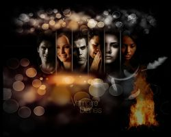 The Vampire Diaries01 by The-VampireDiaries