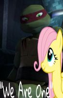 TMNT/MLP Version of We Are One by NinjaTurtleFangirl