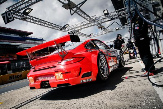 Le Mans Test Day 2012 VI by alexisgoure