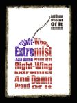 Right-Wing Extremist by FightTheAssimilation