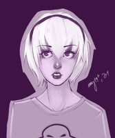 Rose Lalonde by SailorSquall