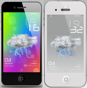 -Release- LS Big Weather by poetic24