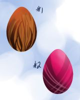 Eggs 1 [OPEN] by Color-Casmos