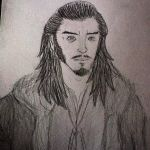 Bard the Bowman by Kovecs