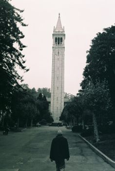 Berkeley Campus by theymakestars