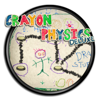 Crayon Physics Deluxe by dj-fahr