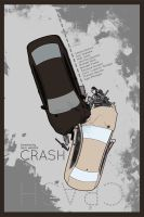 Crash (2004) by edgarascensao